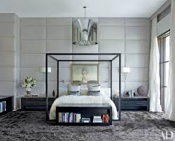Poster Bed by How To Decorate With A Four Poster Bed Photos Architectural Digest