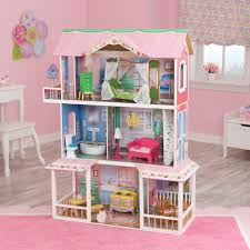 kidkraft sweet savannah doll house sweet savannah wooden doll
