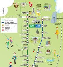 Osaka Train Map Route Map Hankai Tramway Co Ltd