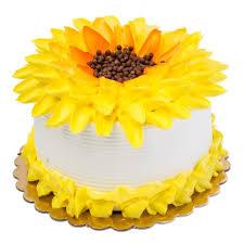 flower cake flower cake style 2