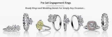 preset engagement rings engagement rings pre set engagement rings page 1 true