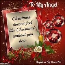 christmas heaven love
