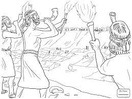 christianity bible judge gideon gideon judge gideon coloring pages