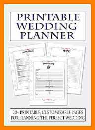 wedding planner book free 10 free wedding planning book actor resumed