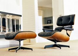 mad men furniture the eames lounger and ottoman the ultimate way to relax mad men