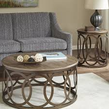 end table set of 2 ivy bronx bleich 2 piece coffee table set reviews wayfair