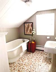 Attic Bathroom Ideas Attic Bathroom Remodel Images From Various Balone Properties