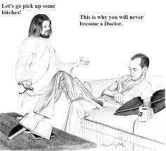 Jesus Drawing Meme - jesus is a jerk