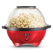 stir stick popcorn maker