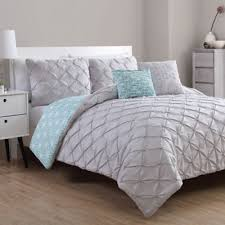 10023973302344g Gray And Blue Bedding Sets Buy Light Comforter From