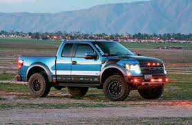 ford raptor lifted 2011 ford f 150 svt raptor blue blaze