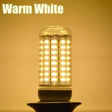 Led White Light Bulbs by E27 E14 B22 G9 Gu10 Led Corn Bulb 5730 Smd Warm Cool White Lamp
