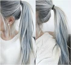 funky hairstyle for silver hair top 50 funky hairstyles for women hair coloring hair style and