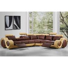 Sectional Sofas With Recliners by Home Theater Sectional Sofas You U0027ll Love Wayfair