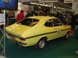 1968 opel kadett photo collection opel kadett b rallye