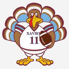 xavier high school alumni luncheon turkey bowl rally