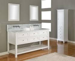 Dual Vanity Sink 70