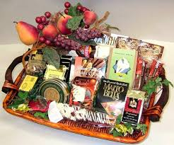 Holiday Food Baskets Enter To Win 200 A Holiday Gift Basket Duraflame Logs And More