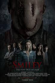 Smiley (2012) [Vose]