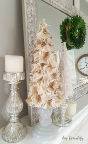 Christmas Decorations You Can Make At Home - 25 unique farmhouse christmas ornaments diy ideas on pinterest
