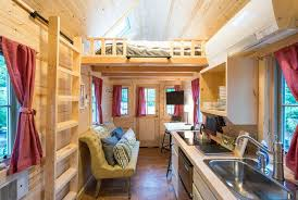tumbleweed homes interior elm by tumbleweed tiny houses will you with its rustic