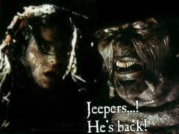 Jeepers Creepers Halloween Mask by Jeepers Creepers 3 U201d Is Finally Done Filming