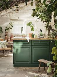 popular color for kitchen cabinets 2021 5 kitchen cabinet colors to choose in 2021 daily decor