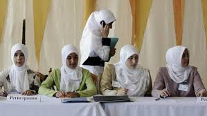 femme musulmane mariage la famille musulmane au coeur de montréal le devoir