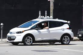 first chevy car gm u0027s first autonomous car will reportedly debut on lyft