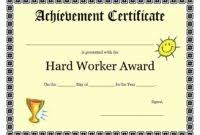 employee of the month certificates printable best u0026 professional
