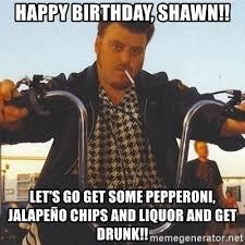 Shawn Meme - happy birthday shawn memes mne vse pohuj