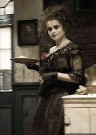 Sweeney Todd Halloween Costume Alice Wonderland