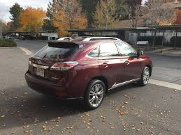 lexus sports car 2013 2013 lexus rx 350 overview cargurus