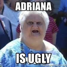 Ugly Woman Meme - fat ugly woman meme ugly best of the funny meme