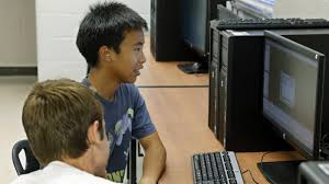 A Push To Boost Computer Science Learning  Even At An Early Age   All Tech Considered   NPR