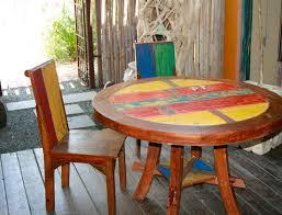 Reclaimed Boat Wood Furniture Blog U2013 Big Mango