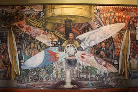 all you need to know about mexican muralism and muralists widewalls mexican muralism mexican muralists mural