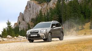 subaru forester old model 2018 subaru forester gets free safety tech boost