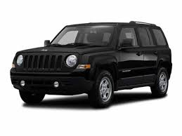pre owned jeep patriot used 2017 jeep patriot suv sport 4x4 granite for sale in