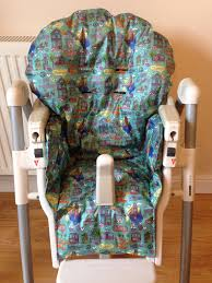 Evenflo High Chair Cover Replacement Pattern by High Chairs Feeding Baby