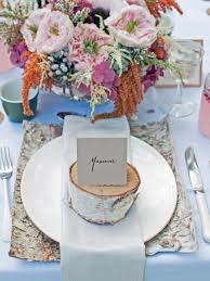 Gold Table Setting by 23 Wedding Table Setting Ideas Hgtv