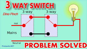 troubleshooting 3 way 4 way switches wiring diagrams