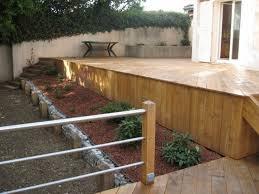 auvent en bois pour terrasse az vegetal située dans l u0027ain à miribel spécialisée dans l
