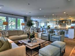 open concept kitchen living room designs open concept living room furniture placement acesso club