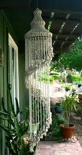 best 25 shell chandelier ideas on pinterest diy chandelier