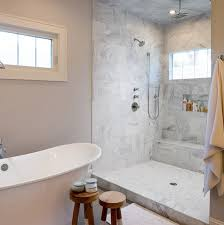 Walk In Showers by Photo Of The Week Giant Walk In Shower Dwell