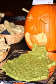 easy halloween party food garlic bread stick recipe elisabeth