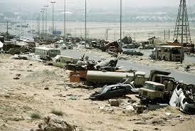 car junkyard riyadh highway of death wikipedia