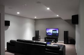 klipsch home theater speakers lets see your home theater the klipsch community home theater