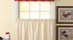 designer kitchen curtains blinds imposing waverly kitchen curtains and valances perfect